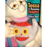 【预订】Tessa the Runaway Teapot