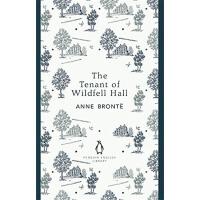 现货英文原版 威尔德菲尔庄园的房客 Tenant of Wildfell Hall 企鹅经典文学书籍 Anne Bron