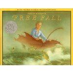 英文绘本 原版进口 Free Fall [Paperback]梦幻大飞行 [4-8岁]