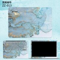 电脑贴纸15.6寸联想小新潮5000 锐7000 G510 G400 G410 Z40 S400 潮