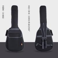 ?贝塔吉他包41寸背包40寸民谣琴包38寸个性袋子电吉他包加厚通用套