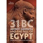 【预订】31 BC: Antony, Cleopatra and the Fall of Egypt 97807141