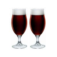 【Bormioli Rocco】行政玻璃啤酒杯 3种容量 2只装