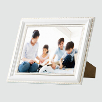 欧式实木相框18寸12寸20寸16寸24寸画框挂墙婚纱框全家福相框定做