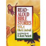 【预订】Read Aloud Bible Stories Volume 4