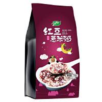 [当当自营] 十月稻田 红豆薏仁米 1kg