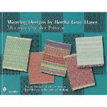 【预订】Weaving Designs by Bertha Gray Hayes: Miniature Oversho