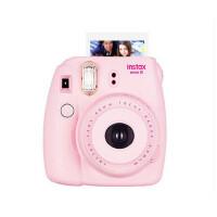 【包邮】Fujifilm/富士 instax mini8一次成像相机粉色 拍立得胶片 趣奇相机
