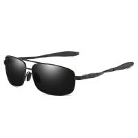 太阳镜 傲龙 太阳镜2018新偏光太阳镜 男士墨镜驾驶镜 眼镜A513