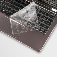 宏�(acer)SPIN 1系列SP111-32N 11.6寸笔记本电脑键盘保护贴膜套 透明膜TPU