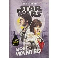 现货 星球大战 韩索罗前传 英文原版 Star Wars: Most Wanted 精装 游侠索罗前传 by Rae