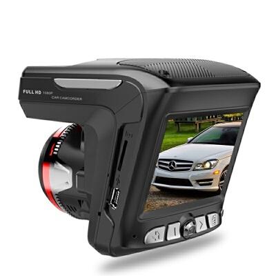 玛莎拉蒂Ghibli 总裁 Levante GT行车记录仪 带电子狗高清夜视广角 行车记录仪