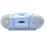 熊猫6608复读机录音收录机磁带机卡带机收音u盘插卡MP3播放器播放机学生英语教学学习机台式