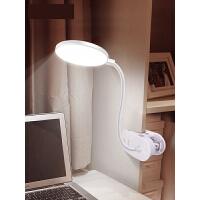 【支持礼品卡】护眼书桌小学生LED插电两用卧室床头灯夹子式可充电宿舍台灯 6po