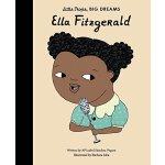 英文原版Ella Fitzgerald小人物大梦想