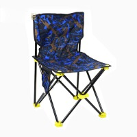 钓椅户外折叠椅子钓凳便携露营沙滩凳画凳写生椅马扎小椅子