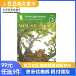 进口原版 Mouse and Mole: Fine Feathered Friends