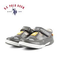 U.S. POLO ASSN.美国马球协会 凉鞋休闲鞋