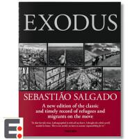 萨尔加多摄影集 摄影画册 流离 EXODUS SEBASTIAO SALGADO 大师摄影画册