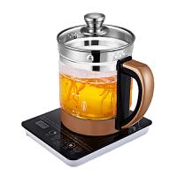 克美帝 养生壶多功能炖盅茶壶煮茶器 热水壶 KYSH6