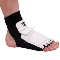 跆拳道护脚套 儿童拳击散打搏击护脚套训练比赛护脚背护踝