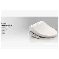 Panasonic松下电子坐便盖DL-F530CWS智能电子盖板洁身器智能盖板