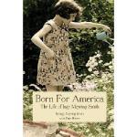 【预订】Born for America: The Story of Inge Meyring Smith