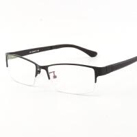 2018新款防护电脑手机辐射眼镜防男女蓝光抗疲劳无度数保眼睛的平光护目镜