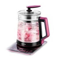 黑茶煮茶器 全自动厚玻璃花茶 中药煎药壶