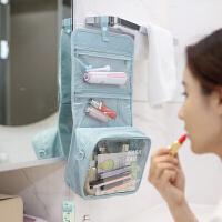 男女洗漱用品套装防水化妆包便携旅行洗漱包透明收纳袋