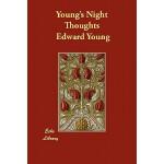 【预订】Young's Night Thoughts