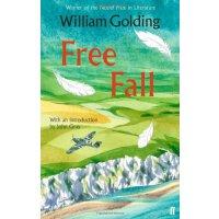 Free Fall ISBN:9780571298518