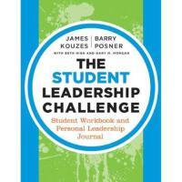 【预订】The Student Leadership Challenge 9781118390092
