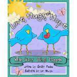 【预订】Love, Hugs, and Hope: When Scary Things Happen