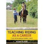 【预订】Teaching Riding as a Career: From A1 to Indispensable C
