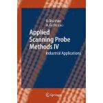 【预订】Applied Scanning Probe Methods IV: Industrial Applicati