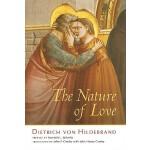 【预订】The Nature of Love