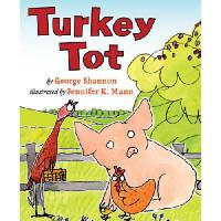 【�A�】Turkey Tot9780823431755
