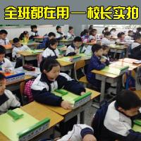 预防近视坐姿矫正器宝视亮视力保护器小学生儿童写字姿势矫正器架