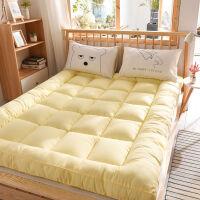 儿童床垫子1.5m床1.5米1.5榻榻米褥被单双人1.2学生加厚十厘米