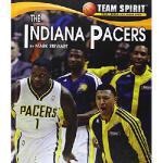 【预订】The Indiana Pacers Y9781599536347