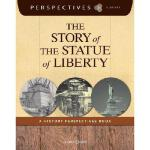 【预订】The Story of the Statue of Liberty: A History Perspecti