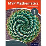 【预订】Myp Mathematics 1 9780198356158