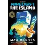 Minecraft: The Island 我的世界:岛【英文原版 冒险英雄故事】
