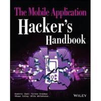 【预订】The Mobile Application Hacker's Handbook 9781118958506