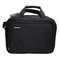 14寸电脑包15.6寸笔记本包单肩包男女士商务手提包
