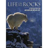 【预订】Life on the Rocks