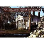 【预订】Antebellum Homes of Georgia