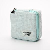 装卫生姨妈巾收纳包棉便携袋盒放月事小包包大容量m可爱韩国简约