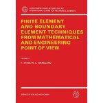 【预订】Finite Element and Boundary Element Techniques from Mat